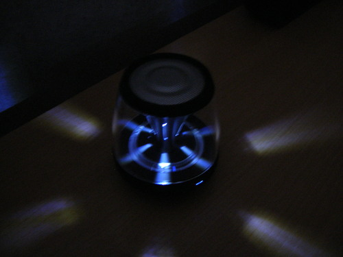 Enceinte Bluetooth Vividjar