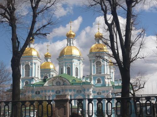 Bons baisers de Russie...