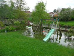 Le jardin de Sophie : Notre Jardin Secret