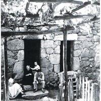 Sa Filice;Marie,Lélette,Toussaint le facteur