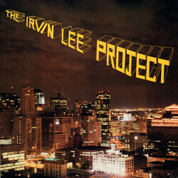 The Irvin Lee Project - Same - Complete LP