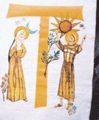 Une INVITATION des amiEs de St-François d'Assise