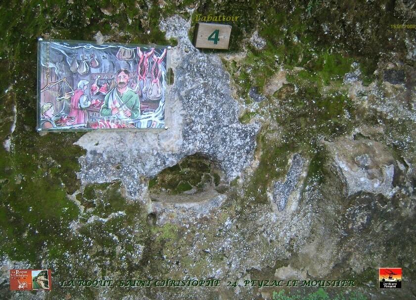VACANCES: 2008 SARLAT LA CANEDA 5/7 19/06/2013