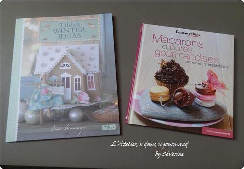 Deux nouveaux livres...