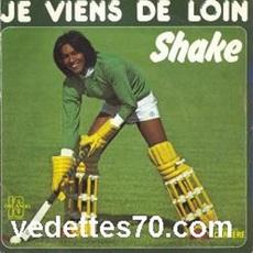 Shake, 1976