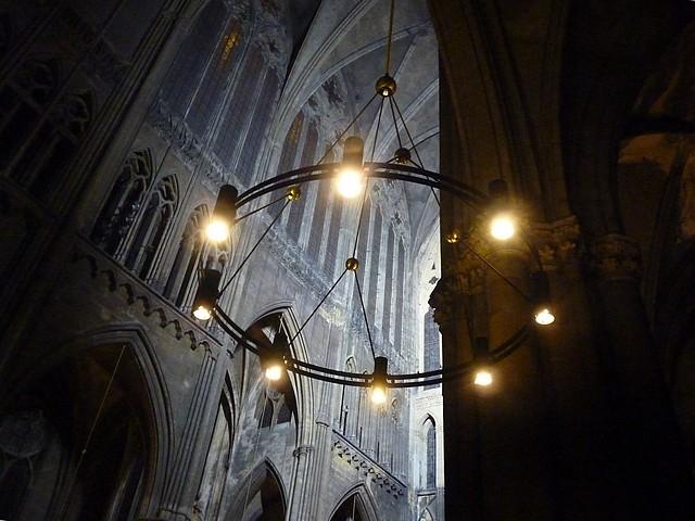 Cathédrale de Metz 14 Marc de Metz 2011