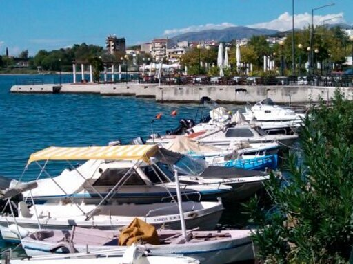 Grèce Septembre