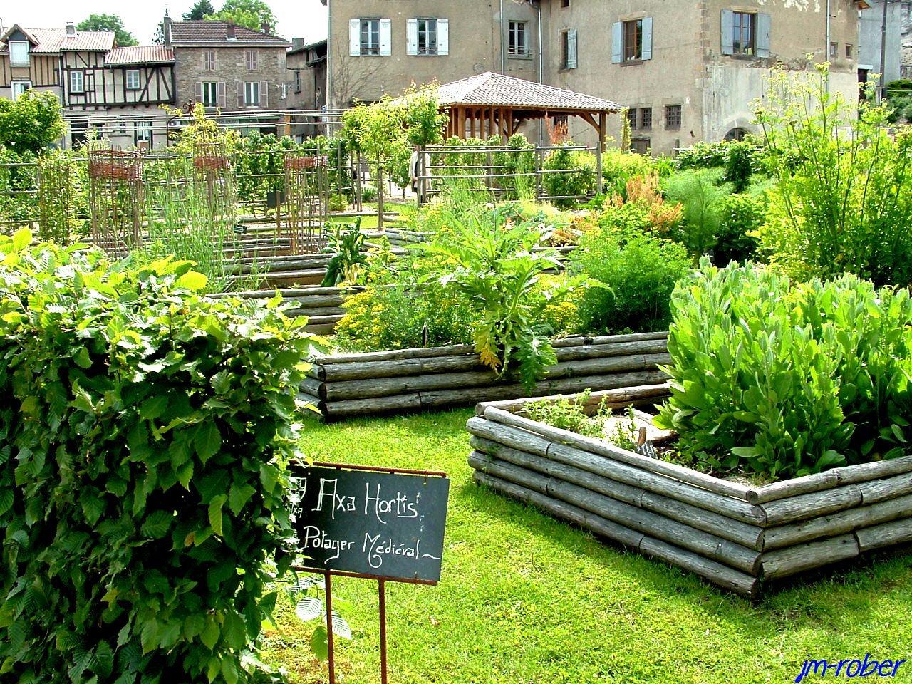 aixe sur vienne un jardin ducatif et p dagogique ouvert tous en bord de vienne le blog de. Black Bedroom Furniture Sets. Home Design Ideas