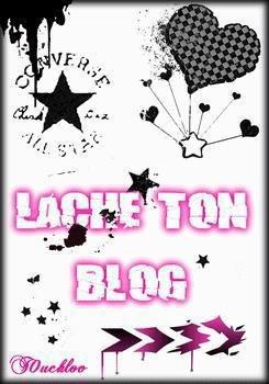 lache ton blog!!!!!!