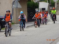 Vélo Citoyen - Vendredi 19 mai 2017