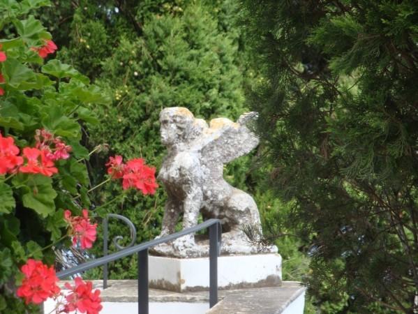 Anacapri jardins de la Villa San Michelle