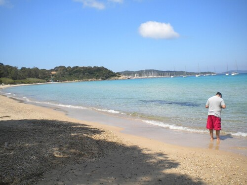 La mer, deuxième jour