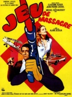 Nancy Holloway - Jeu de massacre - 1967
