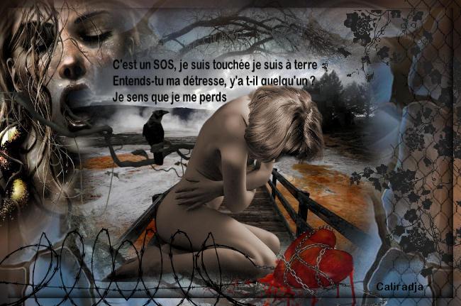 Indila- SOS