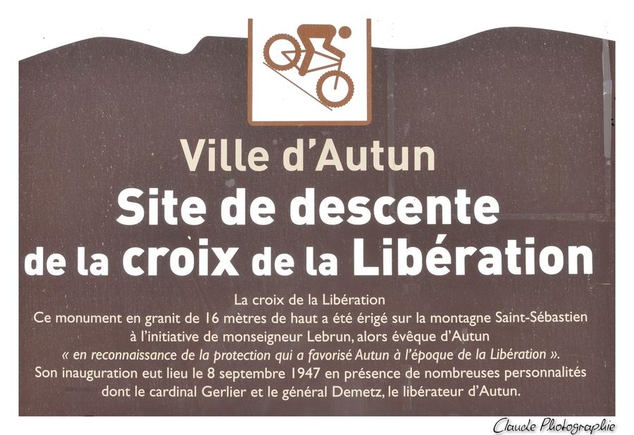 Autun - Saône et Loire - Bourgogne - 15/16 Septembre 2014