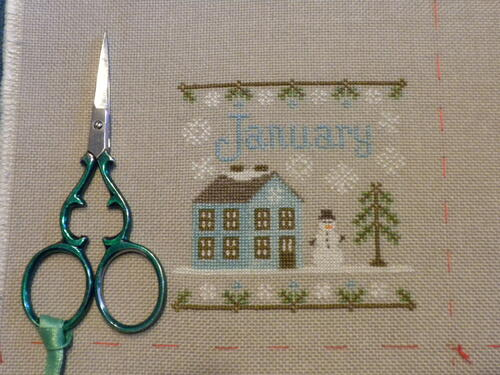 Country Cottage Needleworks / 1
