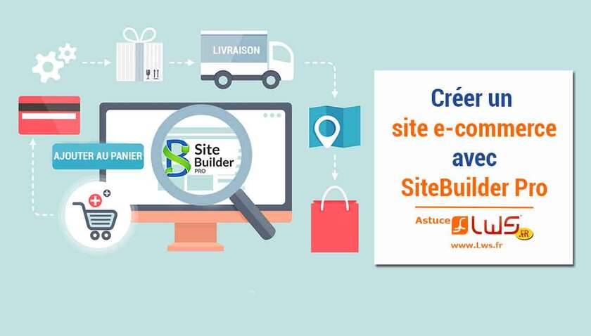 Become a webmaster and earn money with the most opportunities in Webusines - SiteBuilderPro Créer un site internet simplement avec le meilleur créateur de site Web !