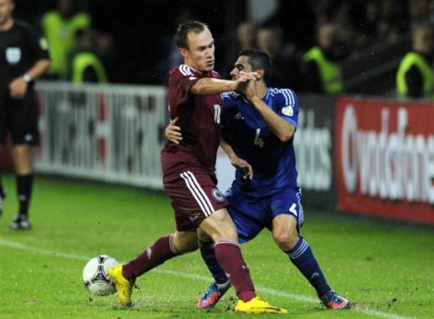 Arrêt sur image football vs tango