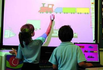interactive-whiteboard