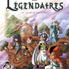 Les Légendaires, tome 18 La Fin de l\'histoire