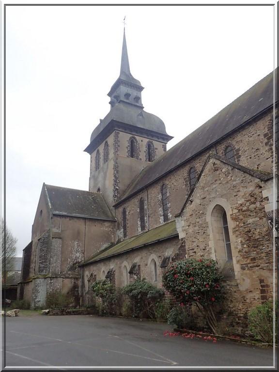 900 - Suite3 : -Notre Chemin vers St Jacques de Compostelle à travers ses anecdotes- !