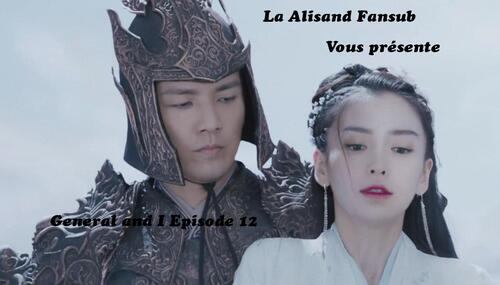 General And I Episode 12