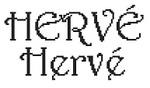 Dictons de la St Hervé + grille prénom  !