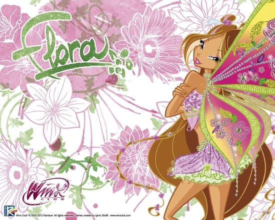 believix flora 1280x1024