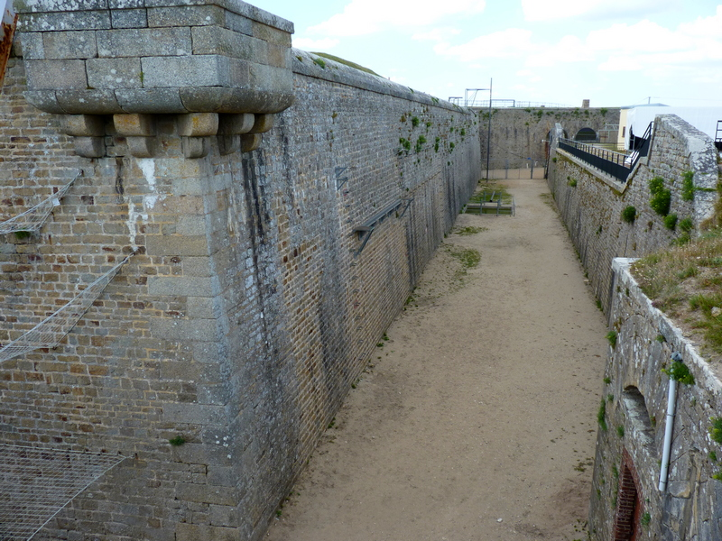 Fort de Penthièvre Saint-Pierre -Quiberon