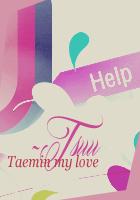 Taemin my love