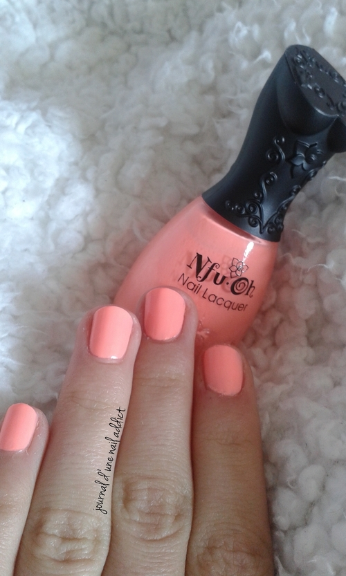 swatch nfu oh mor 03 journal d'une nail addict
