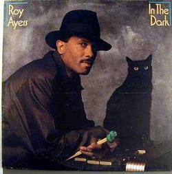 Roy Ayers - In The Dark - Complete LP
