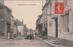 LES REMPARTS D'EXMES (Orne)