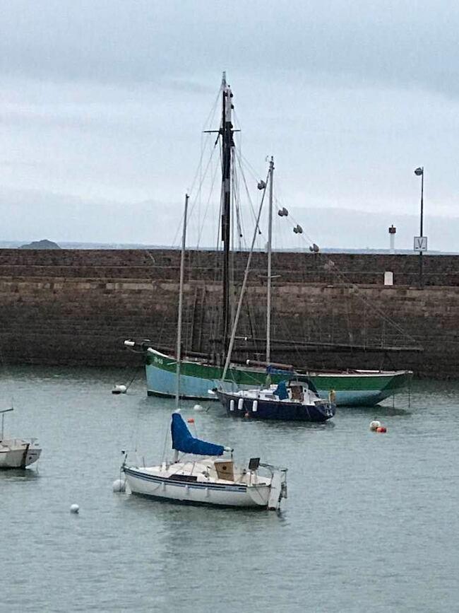 Séjour breton VI