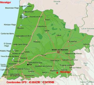 Samedi 12 jullet à Monségur : Expo et balade