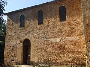 St Léon sur Vézère 1