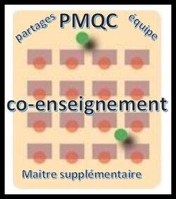 PMQC: bilan de 4 années de co-enseignement