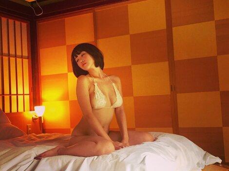 Celebrity Pics : Sara Oshino ( N°31 )
