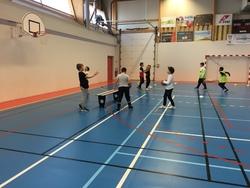 CM1-CM2: basket-ball