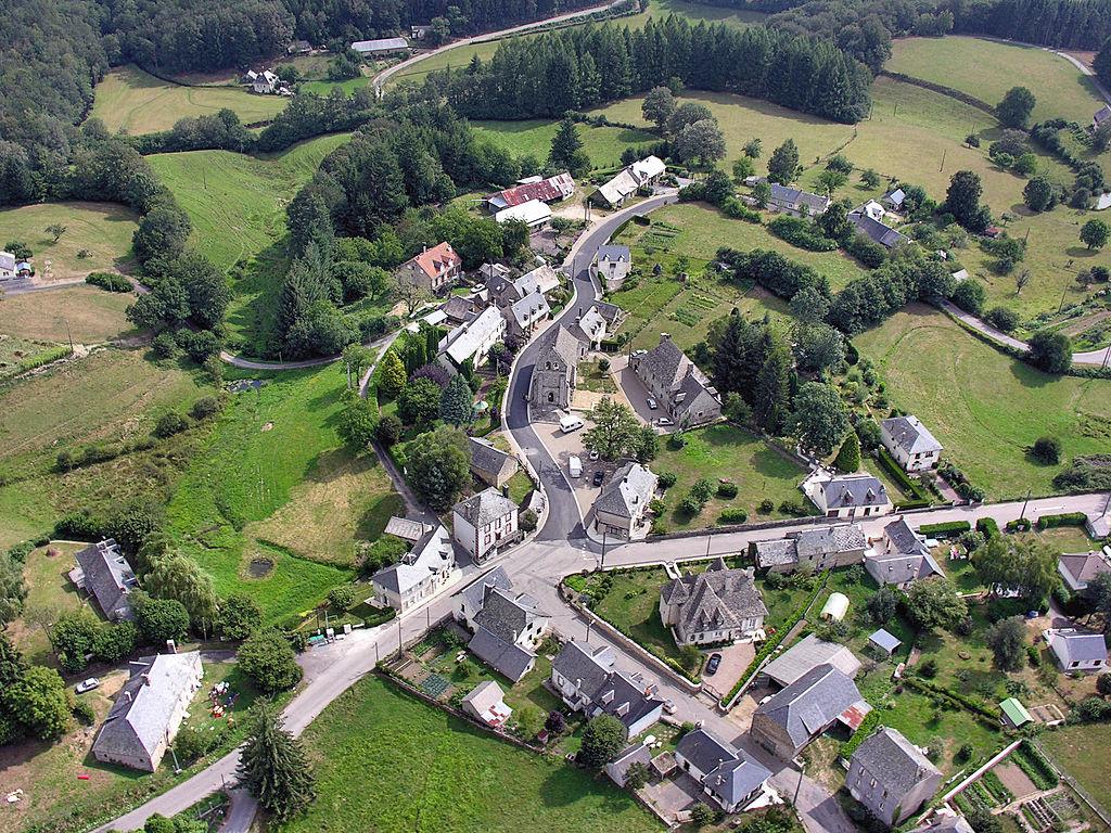 Champagnac-la-Noaille