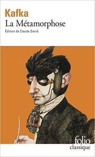 La Métamorphose (Franz Kafka)