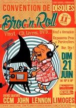 Brocnroll - 11e édition