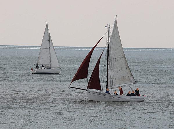 Voiles d'Estuaire Royan mai 2010(6)