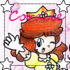 Commande de #Coralie: avatar