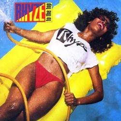 Rhyze - Rhyze To The Top - Complete LP