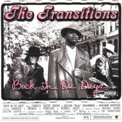 The Transitions Presents - Back In The Days (2001)