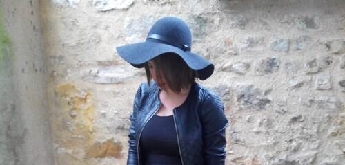Le must have de cet hiver : le chapeau feutre