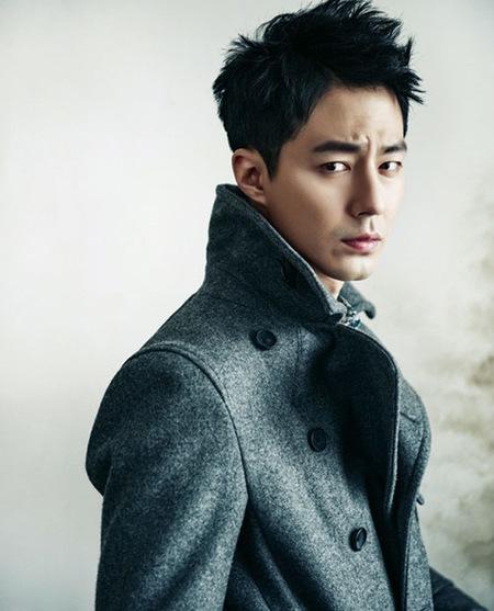 Jo In Seong