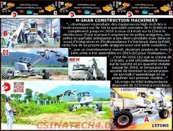 H-SHAN MACHINERY