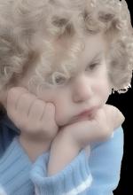 Tube gyerek